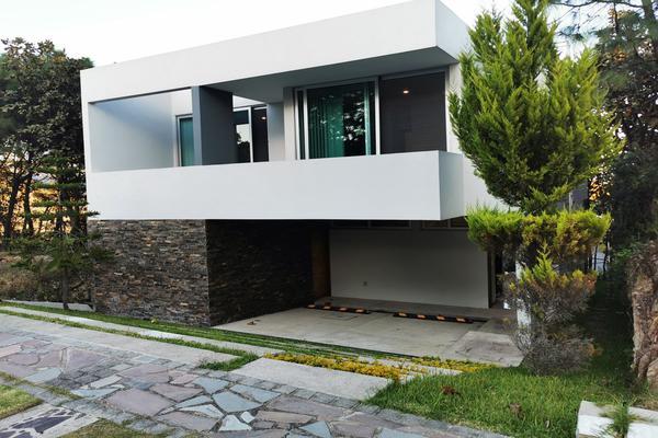 Foto de casa en venta en bosque 3, el palomar secc jockey club, tlajomulco de zúñiga, jalisco, 12764485 No. 01