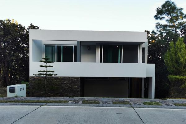 Foto de casa en venta en bosque 3, el palomar secc jockey club, tlajomulco de zúñiga, jalisco, 12764485 No. 02