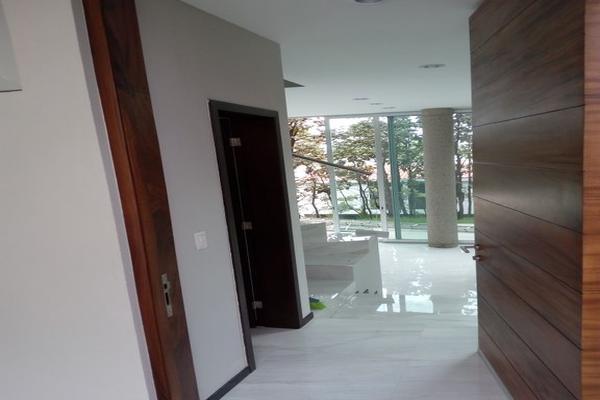 Foto de casa en venta en bosque 3, el palomar secc jockey club, tlajomulco de zúñiga, jalisco, 12764485 No. 03