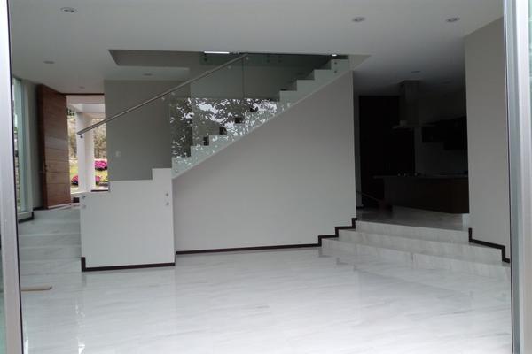 Foto de casa en venta en bosque 3, el palomar secc jockey club, tlajomulco de zúñiga, jalisco, 12764485 No. 04