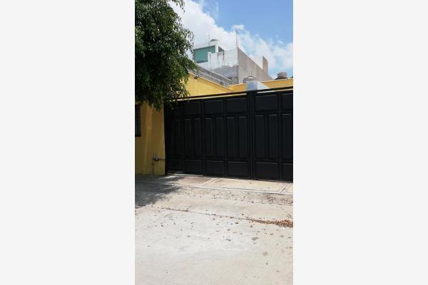 Foto de casa en renta en bosque acuatico 100, bosques de los naranjos, león, guanajuato, 5808243 No. 01