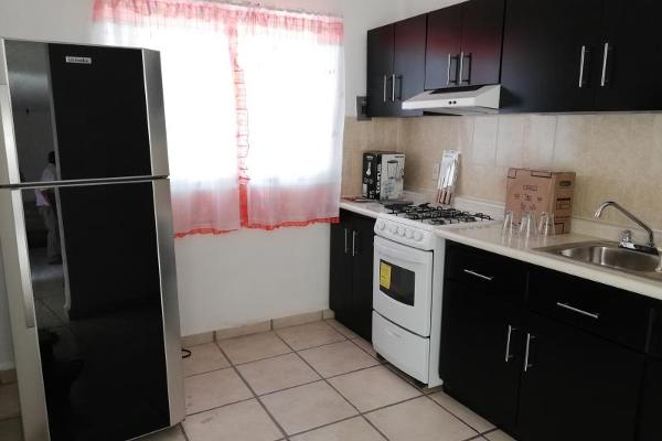 Foto de casa en renta en bosque acuatico 100, bosques de los naranjos, león, guanajuato, 5808243 No. 03