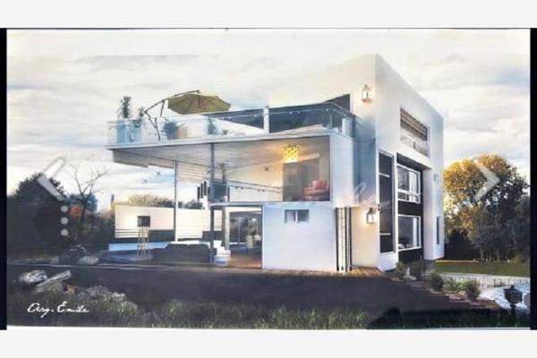 Foto de casa en venta en . ., bosque alto, naucalpan de juárez, méxico, 5777327 No. 01