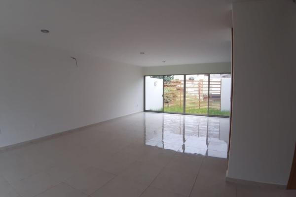 Foto de casa en venta en bosque cedros , bosques de santa anita, tlajomulco de zúñiga, jalisco, 13889172 No. 03