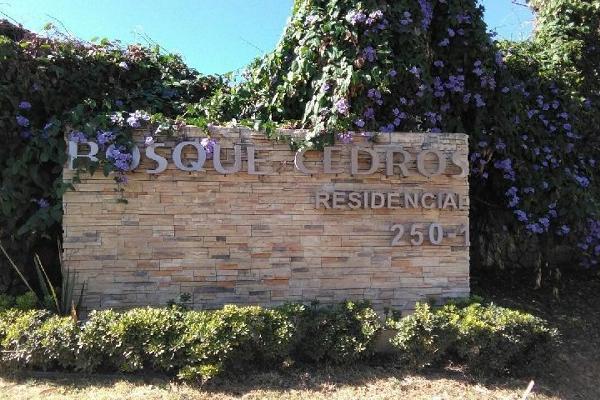 Foto de casa en venta en bosque cedros , bosques de santa anita, tlajomulco de zúñiga, jalisco, 13889172 No. 25