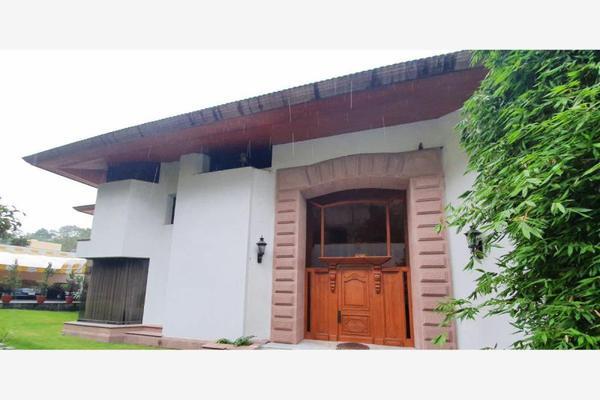 Foto de casa en venta en bosque de alerces 391, bosque de las lomas, miguel hidalgo, df / cdmx, 0 No. 02