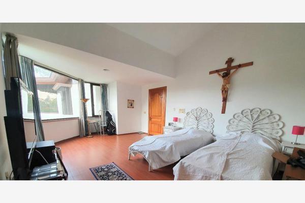 Foto de casa en venta en bosque de alerces 391, bosque de las lomas, miguel hidalgo, df / cdmx, 0 No. 10