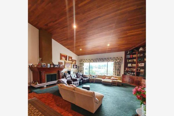 Foto de casa en venta en bosque de alerces 391, bosque de las lomas, miguel hidalgo, df / cdmx, 0 No. 13