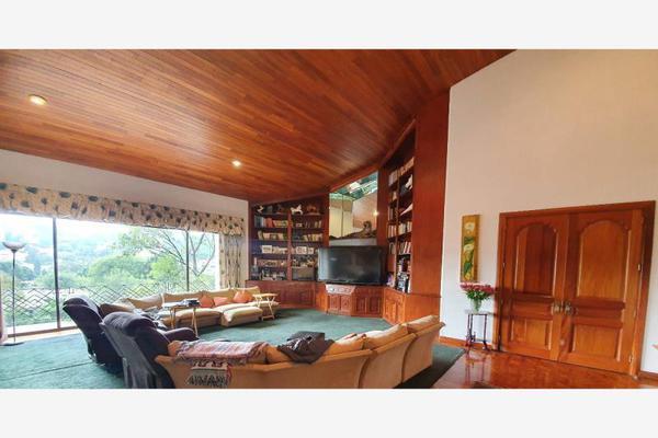 Foto de casa en venta en bosque de alerces 391, bosque de las lomas, miguel hidalgo, df / cdmx, 0 No. 14
