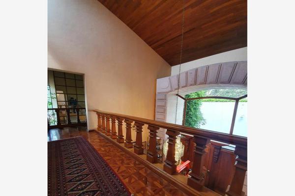 Foto de casa en venta en bosque de alerces 391, bosque de las lomas, miguel hidalgo, df / cdmx, 0 No. 17