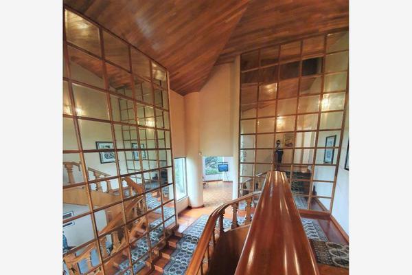 Foto de casa en venta en bosque de alerces 391, bosque de las lomas, miguel hidalgo, df / cdmx, 0 No. 18