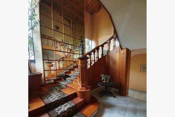 Foto de casa en venta en bosque de alerces 391, bosque de las lomas, miguel hidalgo, df / cdmx, 0 No. 21