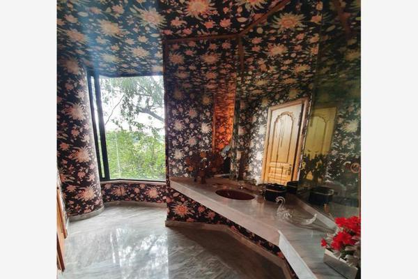Foto de casa en venta en bosque de alerces 391, bosque de las lomas, miguel hidalgo, df / cdmx, 0 No. 23