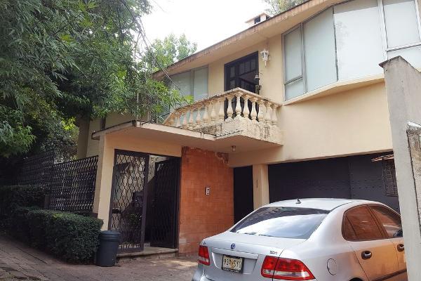 Foto de casa en venta en bosque de alferez , bosques de la herradura, huixquilucan, méxico, 5428226 No. 01