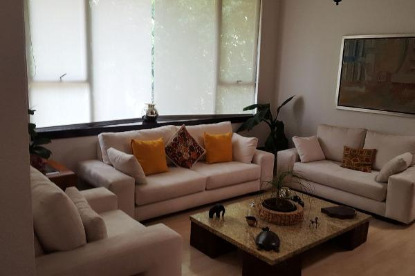 Foto de casa en venta en bosque de alferez , bosques de la herradura, huixquilucan, méxico, 5428226 No. 02