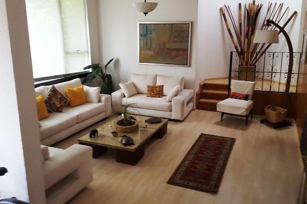 Foto de casa en venta en bosque de alferez , bosques de la herradura, huixquilucan, méxico, 5428226 No. 03