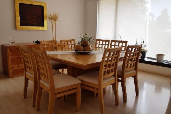 Foto de casa en venta en bosque de alferez , bosques de la herradura, huixquilucan, méxico, 5428226 No. 04
