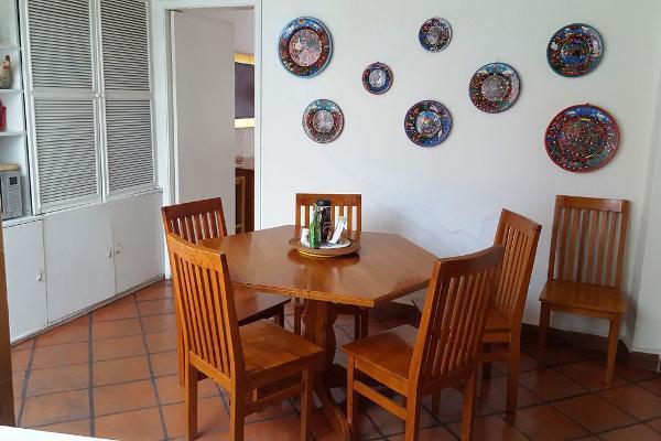 Foto de casa en venta en bosque de alferez , bosques de la herradura, huixquilucan, méxico, 5428226 No. 06