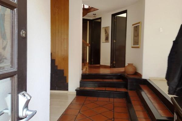 Foto de casa en venta en bosque de alferez , bosques de la herradura, huixquilucan, méxico, 5428226 No. 07