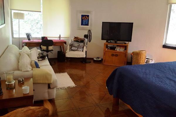 Foto de casa en venta en bosque de alferez , bosques de la herradura, huixquilucan, méxico, 5428226 No. 09