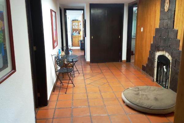 Foto de casa en venta en bosque de alferez , bosques de la herradura, huixquilucan, méxico, 5428226 No. 10