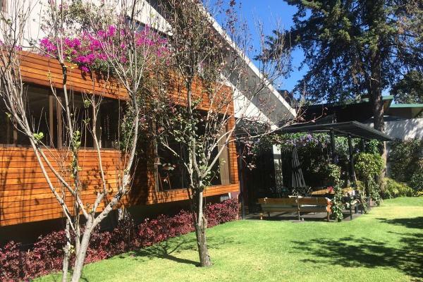 Foto de casa en venta en bosque de amates , bosque de las lomas, miguel hidalgo, df / cdmx, 6187031 No. 01