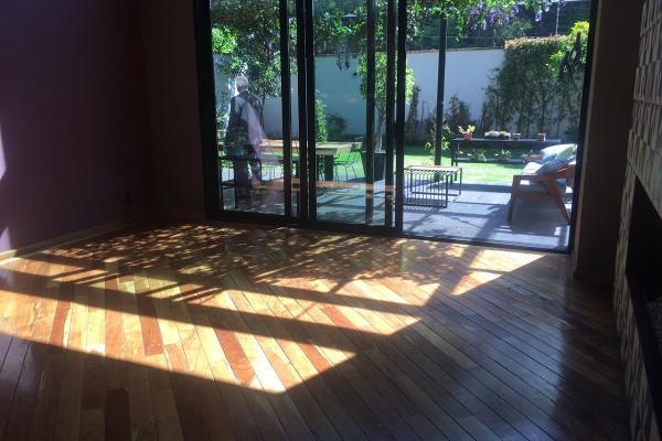 Foto de casa en venta en bosque de amates , bosque de las lomas, miguel hidalgo, df / cdmx, 6187031 No. 05