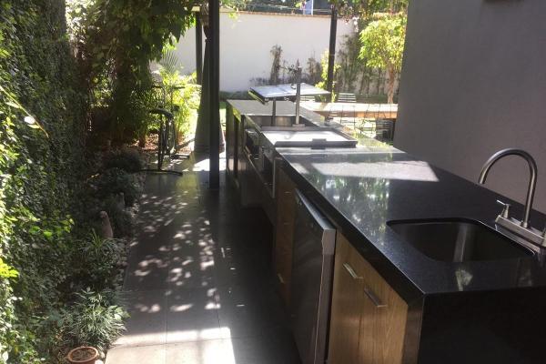 Foto de casa en venta en bosque de amates , bosque de las lomas, miguel hidalgo, df / cdmx, 6187031 No. 16