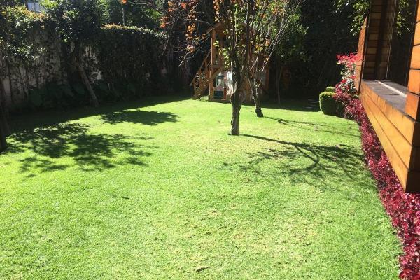 Foto de casa en venta en bosque de amates , bosque de las lomas, miguel hidalgo, df / cdmx, 6187031 No. 17