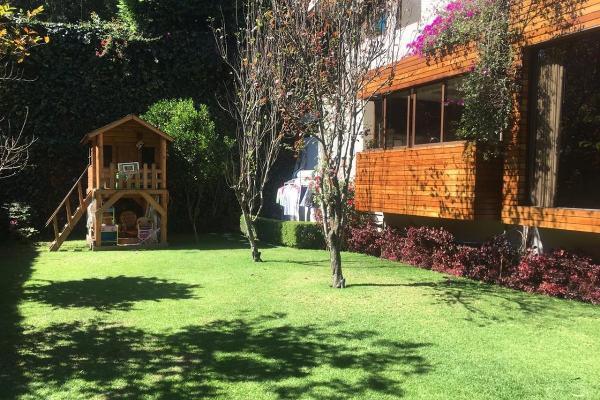 Foto de casa en venta en bosque de amates , bosque de las lomas, miguel hidalgo, df / cdmx, 6187031 No. 18