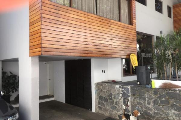 Foto de casa en venta en bosque de amates , bosque de las lomas, miguel hidalgo, df / cdmx, 6187031 No. 21