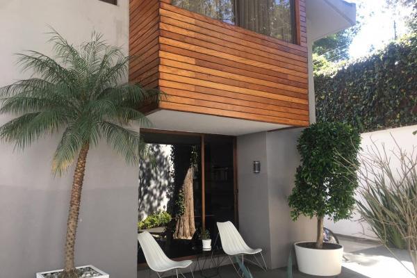 Foto de casa en venta en bosque de amates , bosque de las lomas, miguel hidalgo, df / cdmx, 6187031 No. 26
