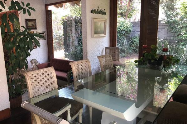 Foto de casa en venta en bosque de arces , bosque de las lomas, miguel hidalgo, df / cdmx, 7503614 No. 07