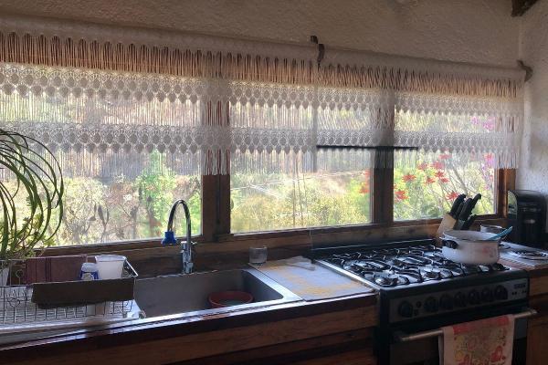 Foto de casa en venta en bosque de arces , bosque de las lomas, miguel hidalgo, df / cdmx, 7503614 No. 08