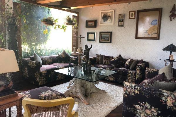 Foto de casa en venta en bosque de arces , bosque de las lomas, miguel hidalgo, df / cdmx, 7503614 No. 10