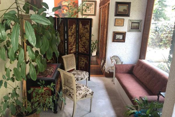 Foto de casa en venta en bosque de arces , bosque de las lomas, miguel hidalgo, df / cdmx, 7503614 No. 11