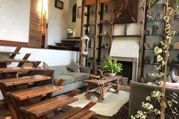 Foto de casa en venta en bosque de arces , bosque de las lomas, miguel hidalgo, df / cdmx, 7503614 No. 14