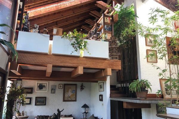 Foto de casa en venta en bosque de arces , bosque de las lomas, miguel hidalgo, df / cdmx, 7503614 No. 15