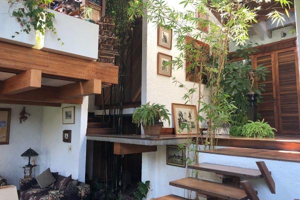 Foto de casa en venta en bosque de arces , bosque de las lomas, miguel hidalgo, df / cdmx, 7503614 No. 16