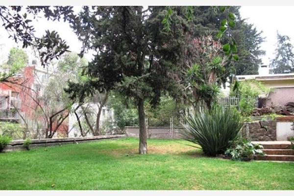 Foto de casa en venta en bosque de caobas 51, bosque de las lomas, miguel hidalgo, df / cdmx, 3443078 No. 04