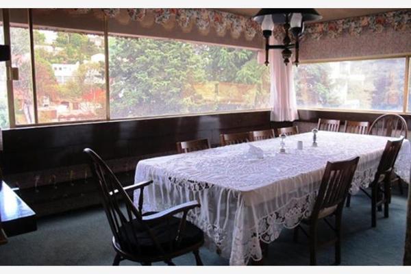 Foto de casa en venta en bosque de caobas 51, bosque de las lomas, miguel hidalgo, df / cdmx, 3443078 No. 10