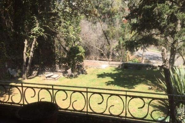Foto de casa en venta en bosque de caobas 51, bosque de las lomas, miguel hidalgo, df / cdmx, 3443078 No. 02