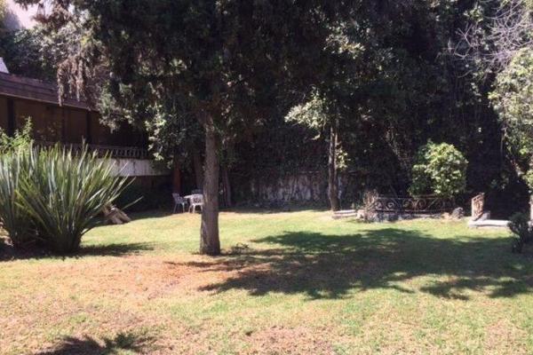 Foto de casa en venta en bosque de caobas 51, bosque de las lomas, miguel hidalgo, df / cdmx, 3443078 No. 03