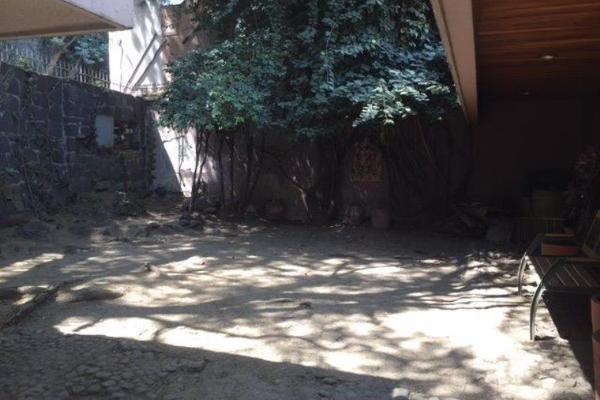 Foto de casa en venta en bosque de caobas 51, bosque de las lomas, miguel hidalgo, df / cdmx, 3443078 No. 06