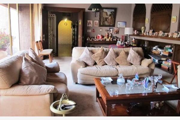 Foto de casa en venta en bosque de caobas 51, bosque de las lomas, miguel hidalgo, df / cdmx, 3443078 No. 07