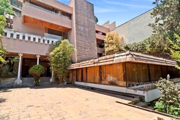 Foto de casa en venta en bosque de caobas , bosque de las lomas, miguel hidalgo, df / cdmx, 3154815 No. 01