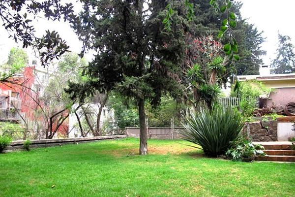 Foto de terreno habitacional en venta en bosque de caobas , bosque de las lomas, miguel hidalgo, df / cdmx, 7470481 No. 02