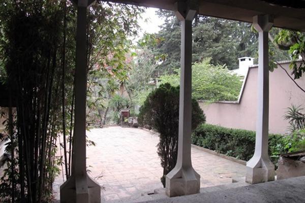 Foto de casa en venta en bosque de caobas , bosque de las lomas, miguel hidalgo, distrito federal, 3154815 No. 12