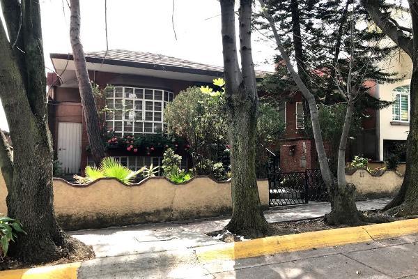 Foto de casa en venta en bosque de catarinas , bosques de la herradura, huixquilucan, méxico, 4666973 No. 01