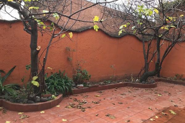Foto de casa en venta en bosque de catarinas , bosques de la herradura, huixquilucan, méxico, 4666973 No. 04